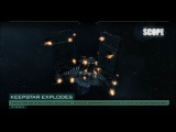The Scope – M-OEE8 Conflict Culminates In Destruction Of CO2 Keepstar