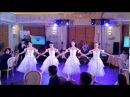 Заказать классический балет. Pas de Quatre от балерин LuxBallet