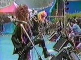 X - Sadistic Desire (Kyoto Sports Valley 1988.09.04)