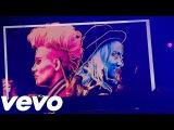 MAJOR LAZER ft. NERVO - Dance Along - New Vocal Music Hit 2017  Top Charts, Lo mas nuevo