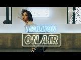 1Million X DJ Tezz - DINGO X NIKE AIR MAX ON AIR
