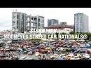 31st Annual MOONEYES Street Car Nationals 2017 | RealMetal