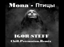 Mona - Птицы / IGOR STEFF Chill Percussion Remix /