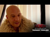 xXx: Return of Xander Cage - Teaser Trailer (2017) - Paramount Pictures