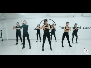 Vogue Class by Anna PANDORA (International Dance Center)
