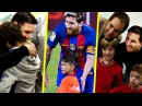 Lionel Messi Respect Moments HD