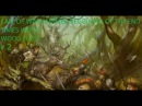 Call of warhammer beginning of the end times lets play wood elves pt 2