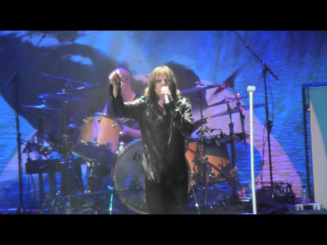 Jam during ROCK THE NIGHT (Europe) live @ LONDON (UK) - April 13, 2014