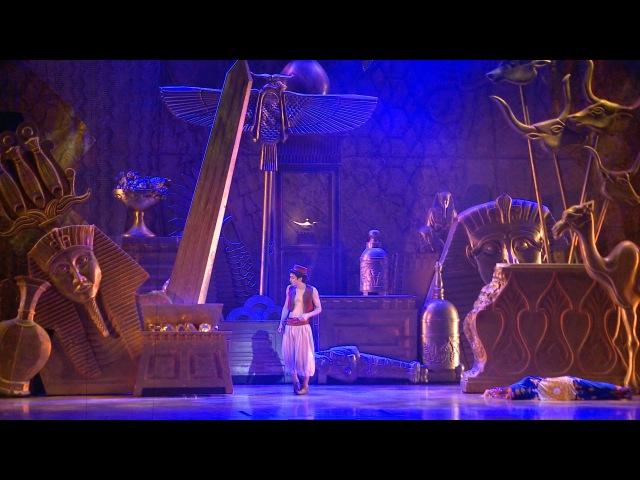 Disneys Aladdin - A Musical Spectacular (Full Performance 1080p HD)
