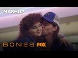 Top 12 Undercover Episodes  Season 12  BONES