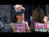 Heidi, Bienvenida a Casa - El Sabor de La Ilusión Videoclip