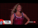 Beyonce-Bow Down, Flawless, Feeling myself  and Yonce at 2015  (Global Citizen Festival HD)