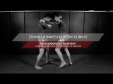Muay Thai: 5 Basic Knee Strikes From The Muay Thai Clinch | Evolve University