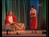 Игорь Маменко и Светлана Рожкова - Едем на дачу!