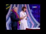 Игорь Маменко и Светлана Рожкова - Магазин на кровати 2015!
