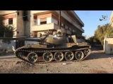 Боевики ИГИЛ на улицах захваченной Пальмиры - опубликованы кадры