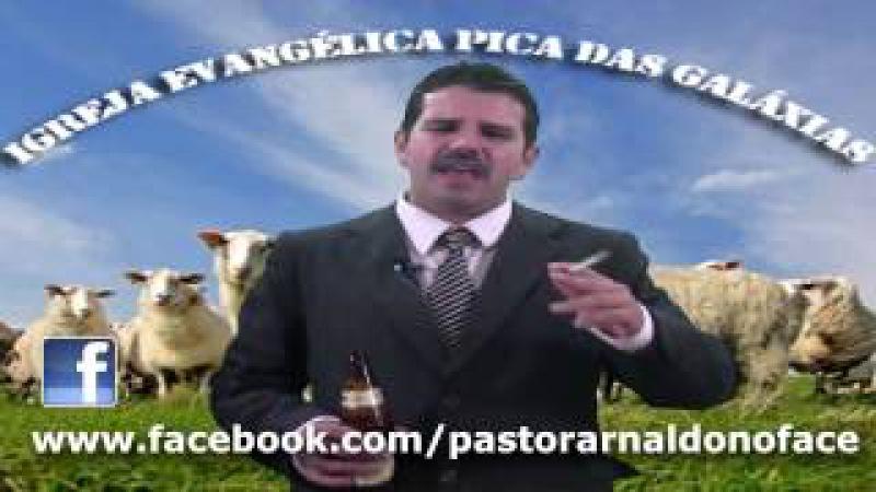 Pastor Arnaldo x Apóstolo Valdemiro SANTIAGO o Detonado