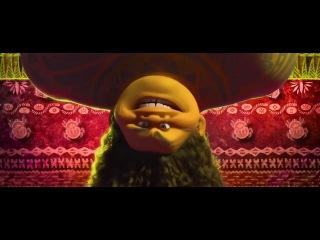 Моана мультфильм [2016] онлайн