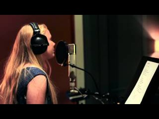 Kodaline - Big Bad World (Cover by Mary Clifford)