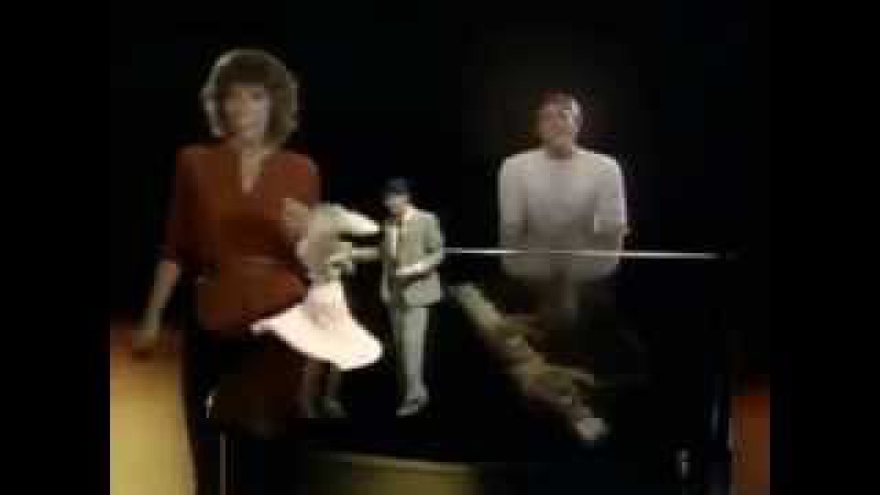 The Carpenters ~ Touch Me When We're Dancing (subtítulos english / español)