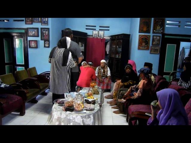 Sungkeman Idhul Fitri 2016 Desa Jambu Dusun Kedung Cangkring Kecamatan Kayen Kidul Pare Kediri