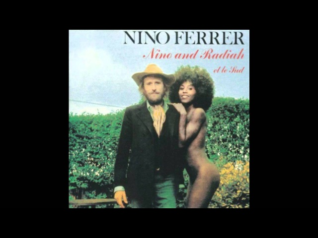 Nino Ferrer ~ Hot Toddy (1974)