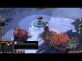 Dawn of War III Orcs Multiplayer beta