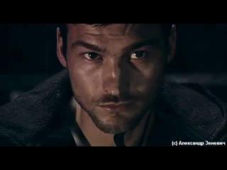 Ангел света (Gabriel) - Ангел мой (My angel)