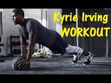 Kyrie Irving - Intense Workout &amp Practice Mix