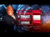 LIVE THE COLORS THAT UNITE WITH PASTOR MARK BURNS 182017