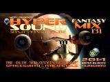 FANTASY MIX 131 - HYPER SOUND Edited By mCITY 2O14