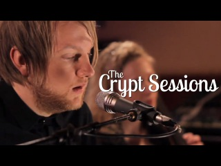 Alexander Wolfe - Skeletons The Crypt Sessions