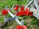 Сцепное для навесного и прицепного мотоблока и минитрактора