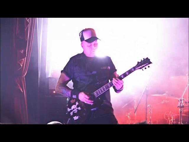 KMFDM AMNESIA Live 30th Anniversary Concert