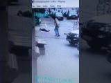 Видео убийства экс-депутата Госдумы Дениса Вороненкова