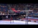 Спортивная гимнастика,самые сложные элементы