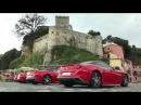 Ferrari California T State of the Art In Liguria Trailer YouTube