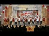 20.04.2017 средняя группа концерт ансамбля