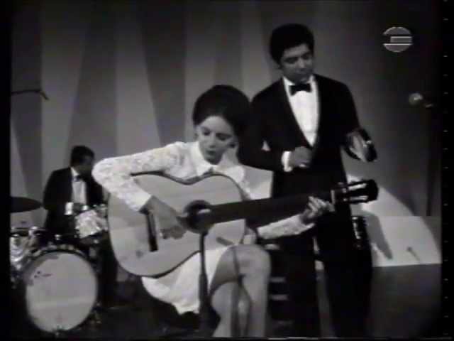 THE BOSSA NOVA YEARS ROSINHA DE VALENCA (Guitar) 1966