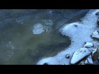 Выход на лед сейчас смертельно опасен!