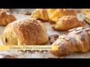 Анна Олсон секреты выпечки - часть 28 - Тесто для круассанов