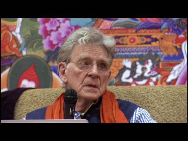 Роберт Турман Тренировка ума для воспитания сердца Светская этика Его Святейшества Далай ламы