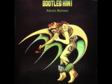 Marat Shafeev - (I'm Your) Hoochie Coochie Man (Jack Bruce Bass Cover)
