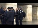 Раптова смерть в метро