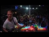 Aaron Gillespie - Dallas Taylor Benefit Show 9916