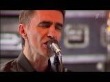 Ю-Питер и Вадим Самойлов - Хлоп-хлоп (live,2011)HD