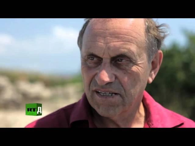 Весь Крым, Американец открывает страшную правду о оккупированном Крыме.