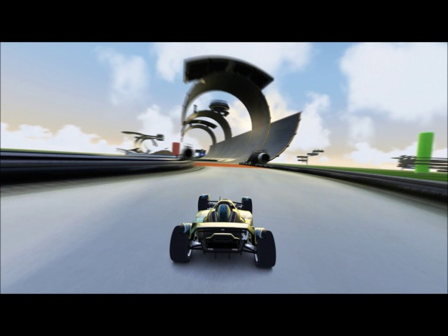 Trackmania top 12 most awarded 256³ maps