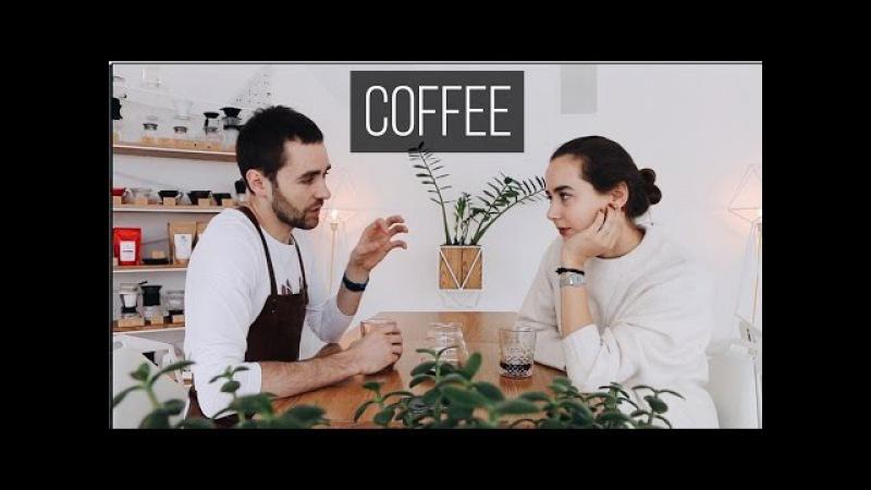 Минусы Работы Бариста Про Кофе