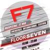 FLOOR SEVEN @ EMERGENZA 2015/2016 FINAL
